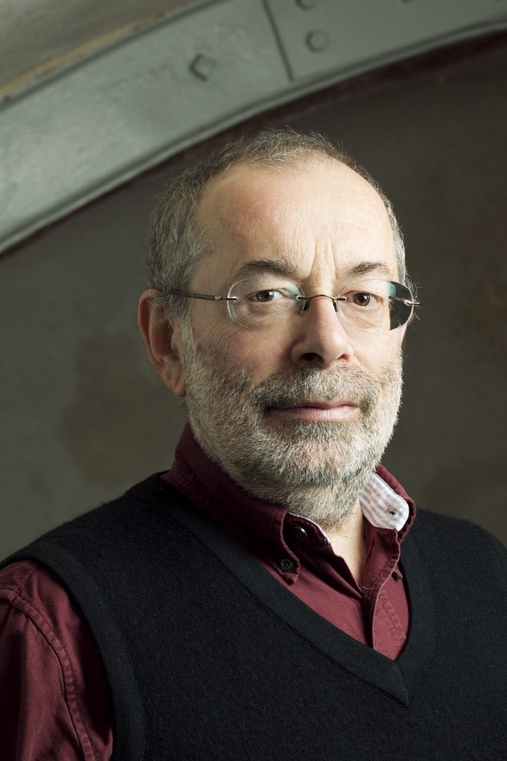 Paul Dumouchel