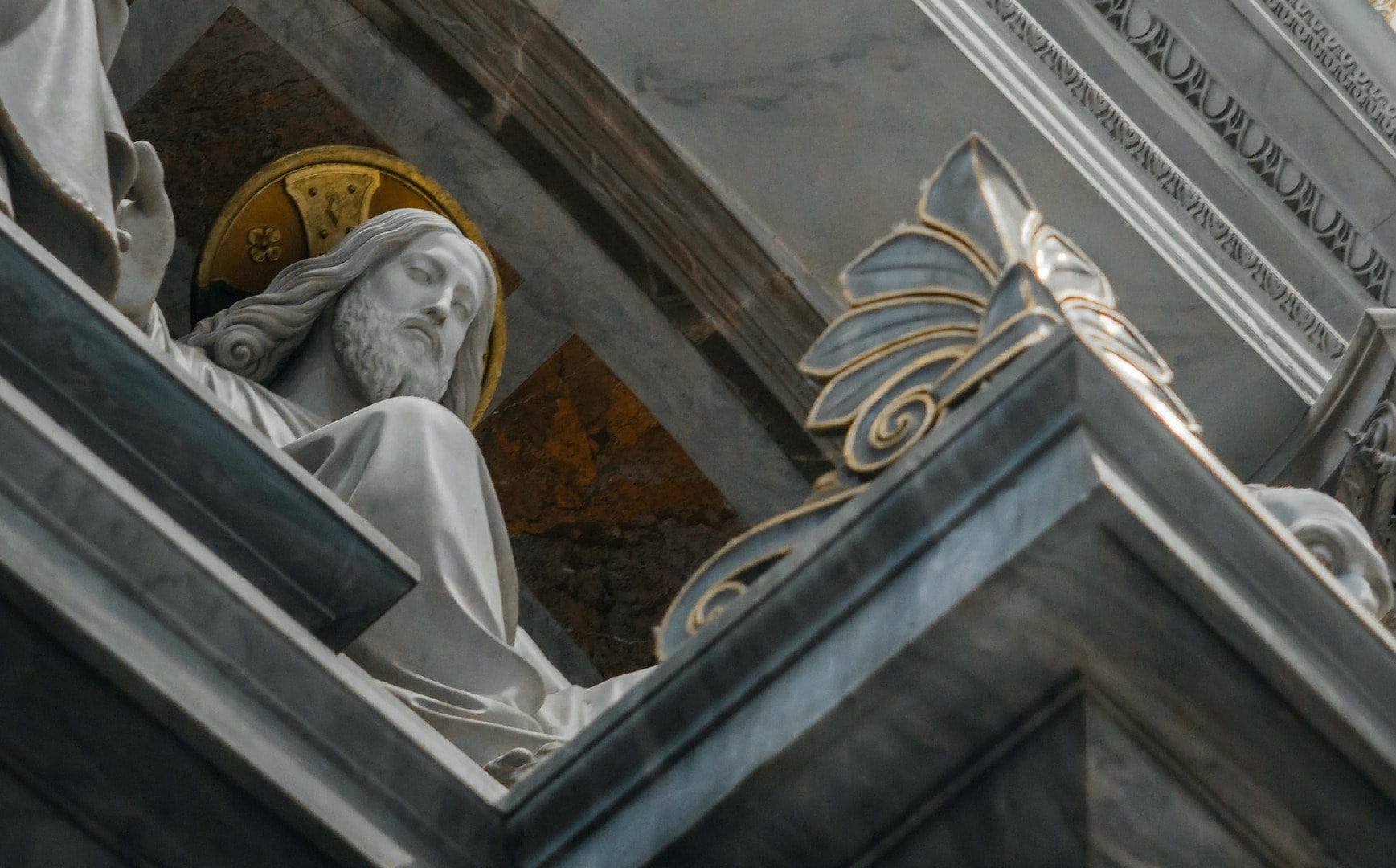 Jesus and the pursuit of justice