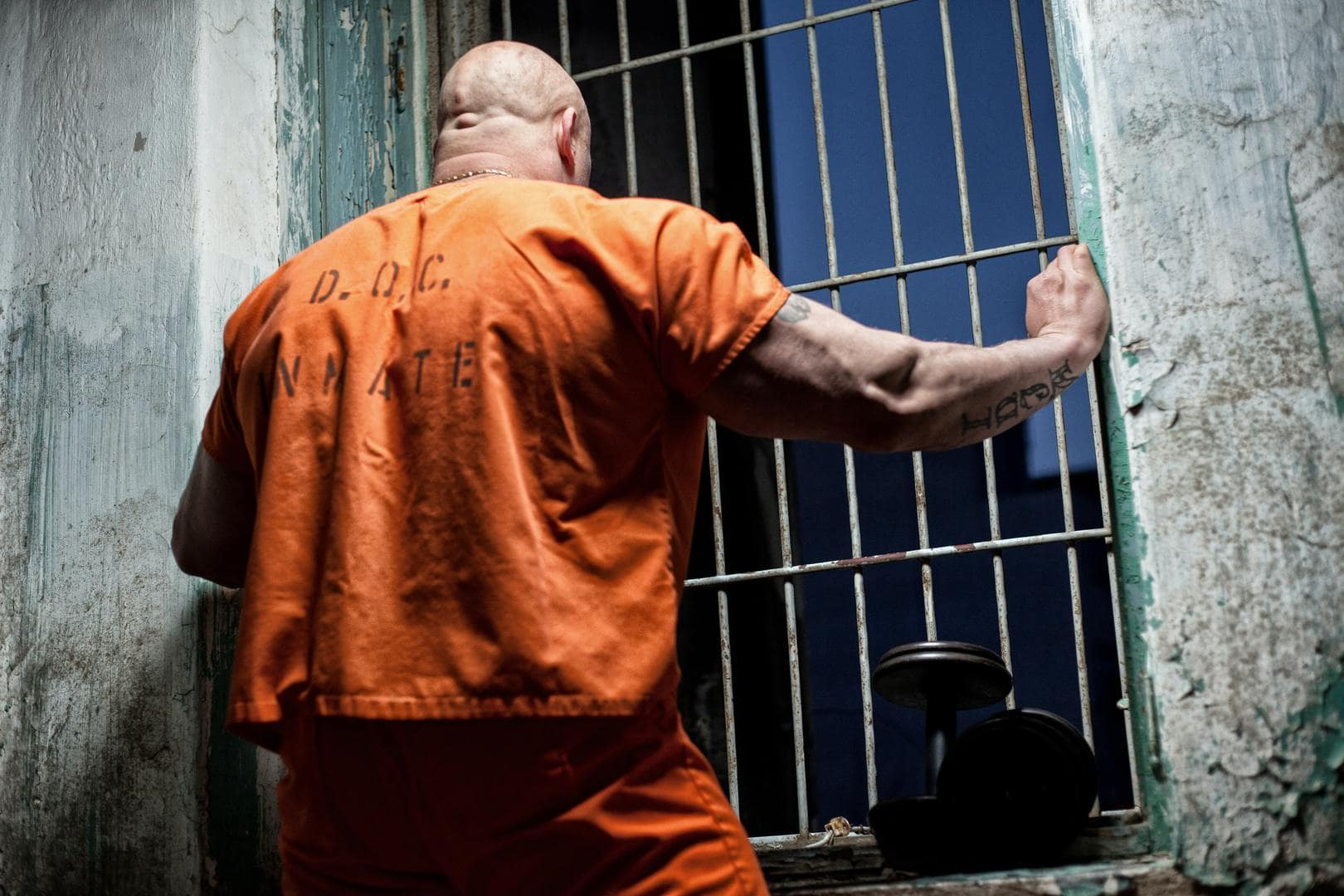 Prison reform and restorative justice