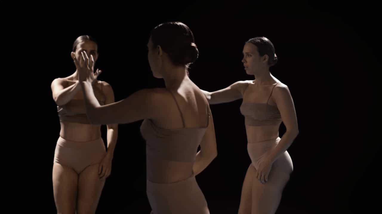 dance mimetic