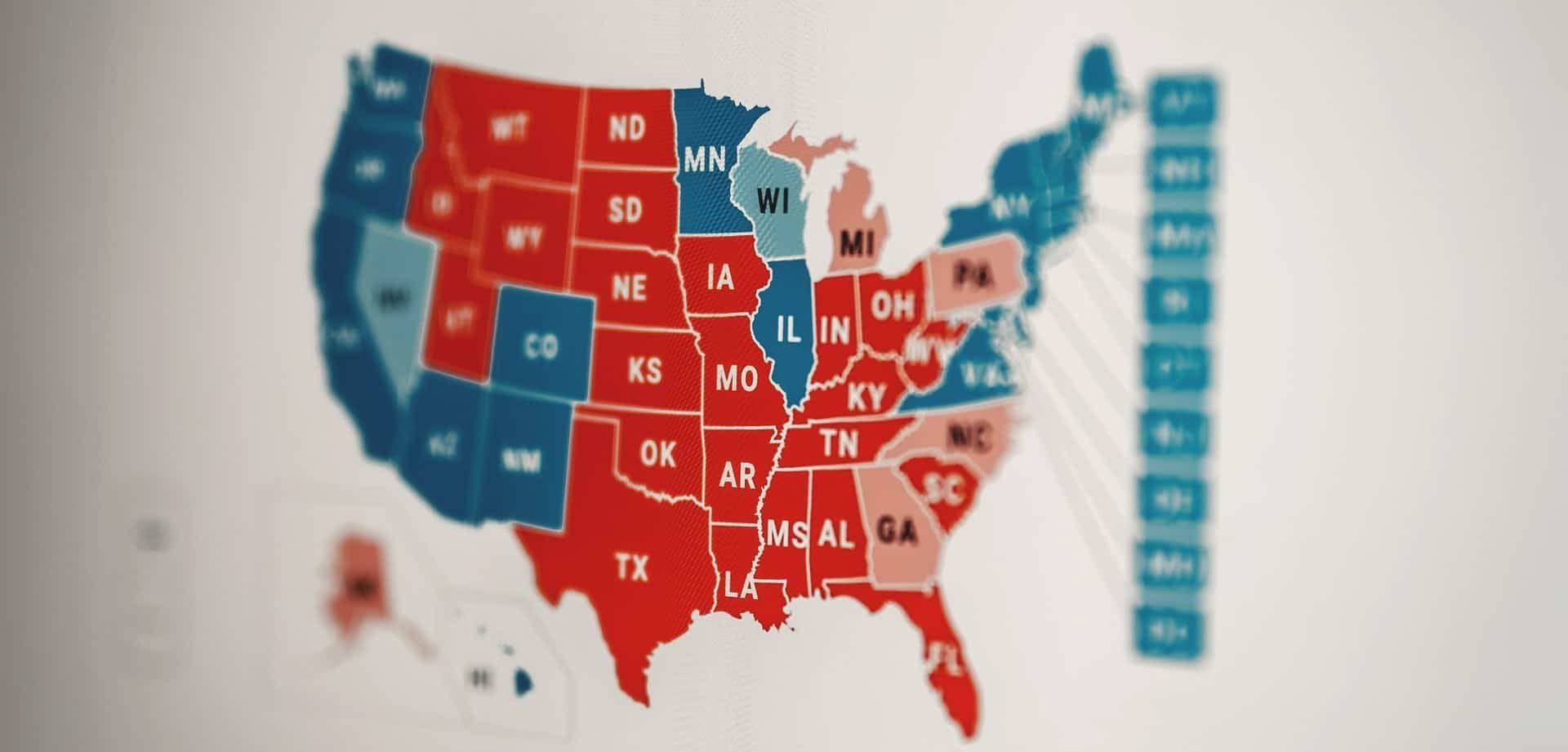 Are prayers for God to overturn the election valid?