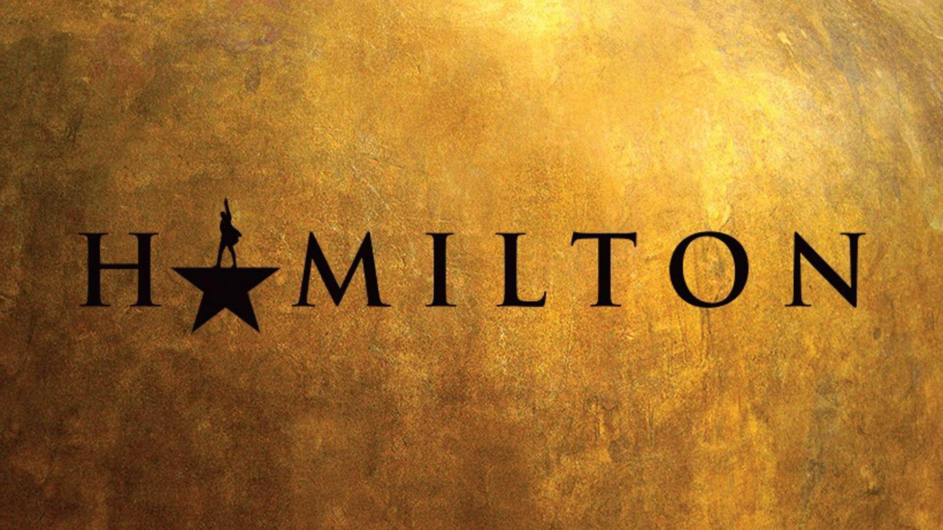 Hamilton Rivalry Redemption