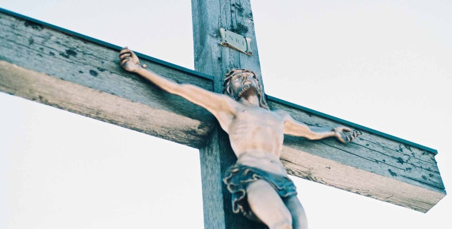 When God's Glory Really Sucks