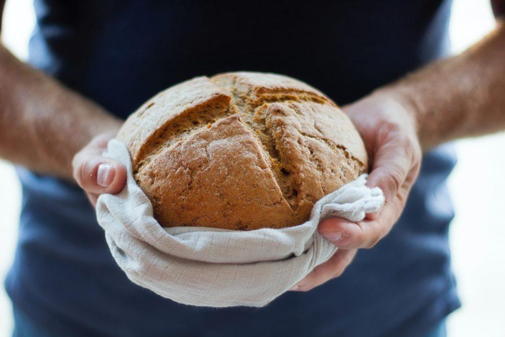 more bread more life