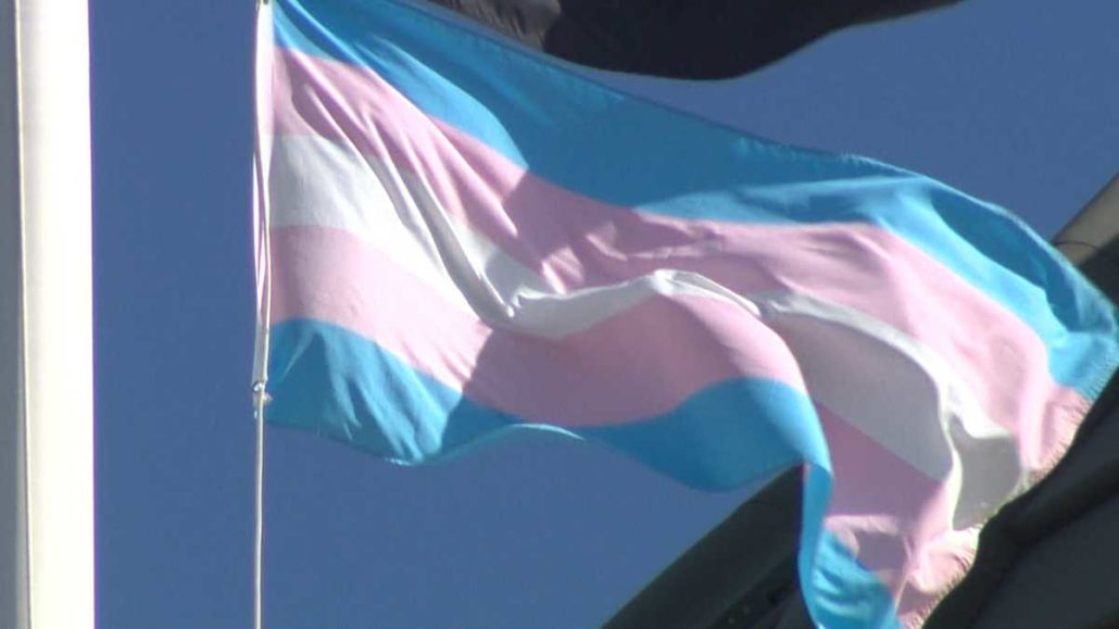 Jesus Our Mother: Transgender Day of Visibility and Unlearning Violent Atonement
