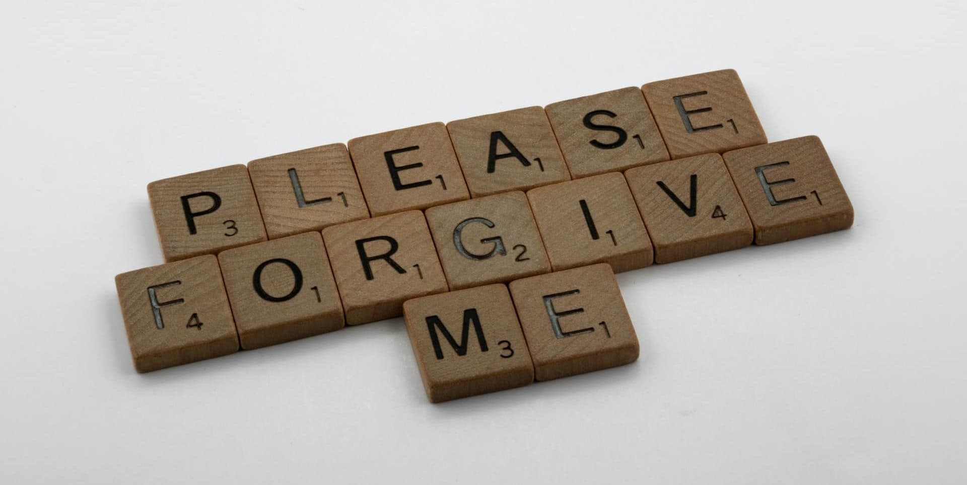 In this episode, Pastor Adam shares 6 steps to truly forgive.