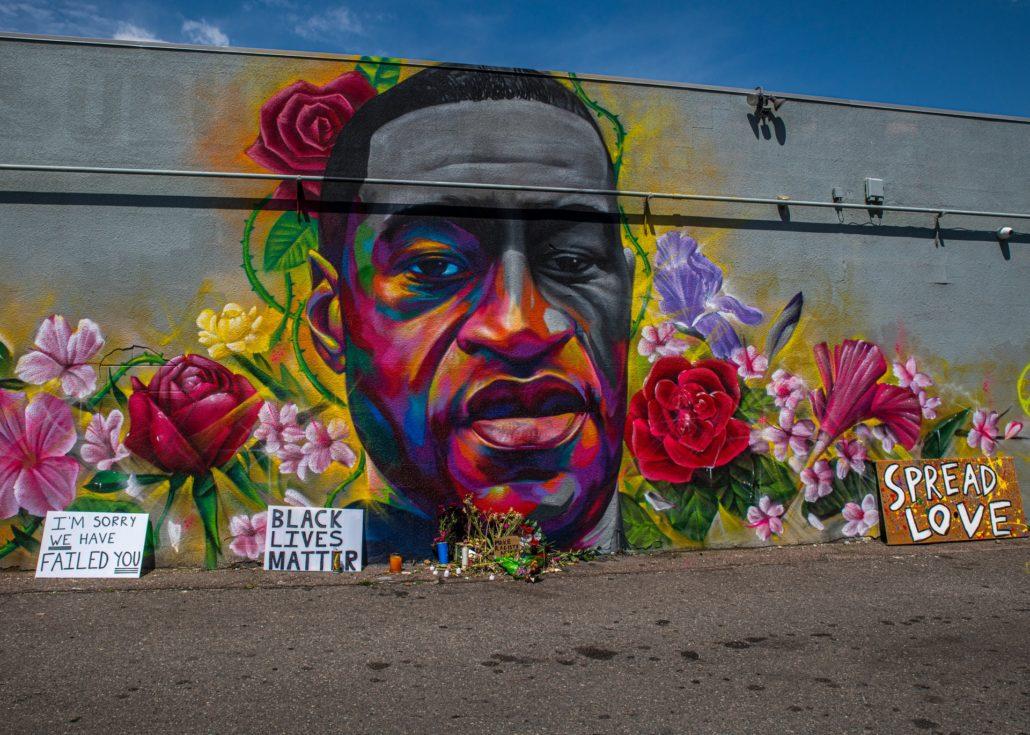 Cananean Lives Matter