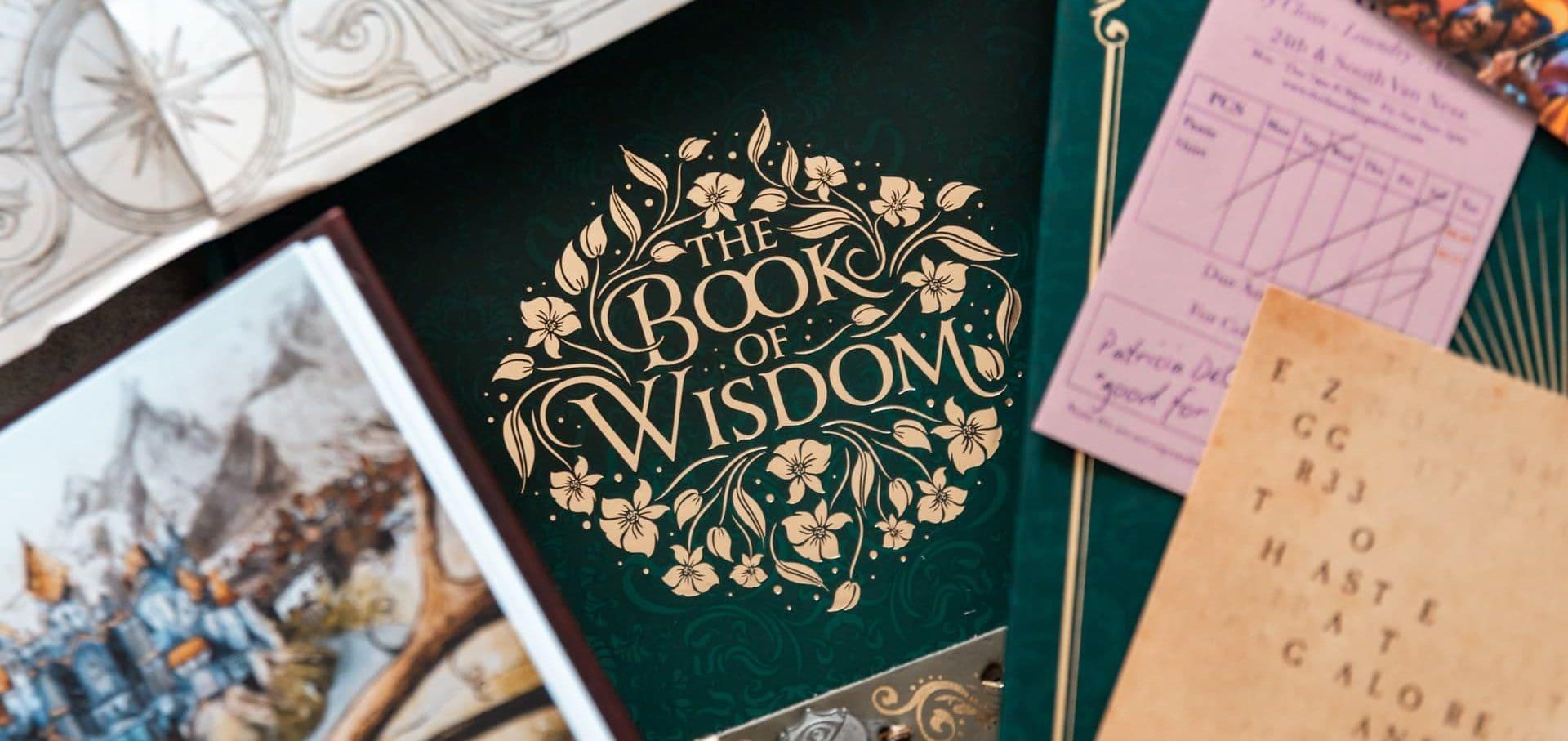 Holy Wisdom and the Divine Feminine